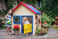 Garden house - Eric