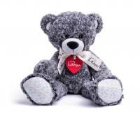 Marcus teddy bear, medium