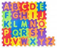EVA Alphabet Foam Mats