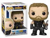 Funko POP Marvel: Avengers Infinity War - Thor