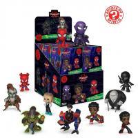 Funko Mystery Minis: Marvel: Spider-Man Animated (Exc)