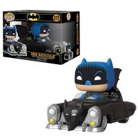 Funko POP DC Rides: Batman 80th – Batman (1950)