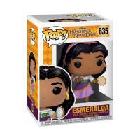 Funko POP Disney: Hunchback of ND - Esmeralda