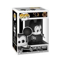 Funko POP Disney: Archives S1 - Mickey Mouse (B&W)