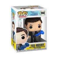 Funko POP TV: HIMYM - Ted