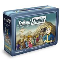 Fallout Shelter: desková hra