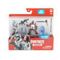 Fortnite: 2 Figurky - W4