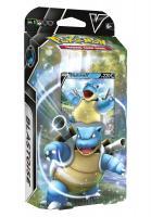 Pokémon TCG: V Battle Deck - February
