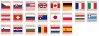 Memory game- flags