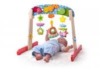 Wooden Baby Gym ´´Niny´´