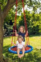 Swing ring - red, 85cm