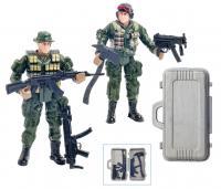 Long-range reconnaissance patrol