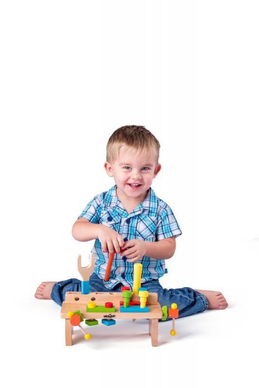 Kutilská dílna pro děti